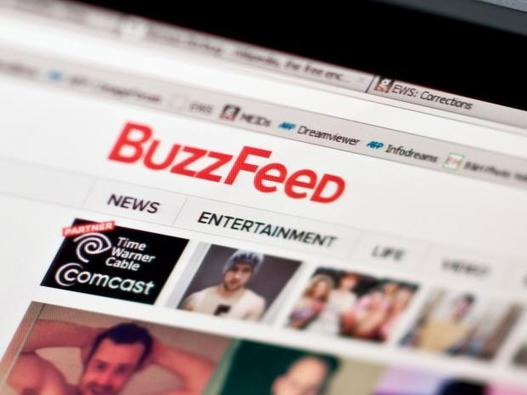 Buzzfeed is being sued over Donald Trump dossier